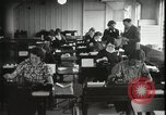 Image of Los Angeles County Relief Administration Los Angeles California USA, 1935, second 5 stock footage video 65675023047