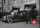 Image of Los Angeles County Relief Administration Los Angeles California USA, 1935, second 59 stock footage video 65675023047