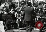 Image of Relief Administration Music Project Los Angeles California USA, 1935, second 8 stock footage video 65675023050
