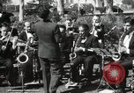 Image of Relief Administration Music Project Los Angeles California USA, 1935, second 9 stock footage video 65675023050
