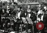 Image of Relief Administration Music Project Los Angeles California USA, 1935, second 12 stock footage video 65675023050