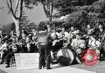 Image of Relief Administration Music Project Los Angeles California USA, 1935, second 15 stock footage video 65675023050