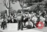 Image of Relief Administration Music Project Los Angeles California USA, 1935, second 16 stock footage video 65675023050