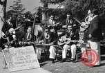 Image of Relief Administration Music Project Los Angeles California USA, 1935, second 18 stock footage video 65675023050