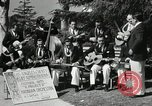 Image of Relief Administration Music Project Los Angeles California USA, 1935, second 19 stock footage video 65675023050