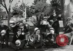 Image of Relief Administration Music Project Los Angeles California USA, 1935, second 21 stock footage video 65675023050