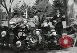 Image of Relief Administration Music Project Los Angeles California USA, 1935, second 24 stock footage video 65675023050
