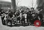 Image of Relief Administration Music Project Los Angeles California USA, 1935, second 25 stock footage video 65675023050