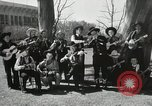 Image of Relief Administration Music Project Los Angeles California USA, 1935, second 26 stock footage video 65675023050