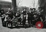 Image of Relief Administration Music Project Los Angeles California USA, 1935, second 28 stock footage video 65675023050
