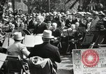 Image of Relief Administration Music Project Los Angeles California USA, 1935, second 34 stock footage video 65675023050