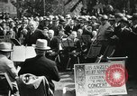 Image of Relief Administration Music Project Los Angeles California USA, 1935, second 35 stock footage video 65675023050