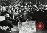 Image of Relief Administration Music Project Los Angeles California USA, 1935, second 36 stock footage video 65675023050