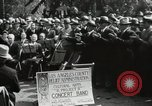 Image of Relief Administration Music Project Los Angeles California USA, 1935, second 37 stock footage video 65675023050
