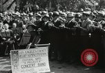 Image of Relief Administration Music Project Los Angeles California USA, 1935, second 38 stock footage video 65675023050