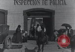 Image of Guadalupe Mexico town square Guadalupe Mexico, 1920, second 26 stock footage video 65675023054
