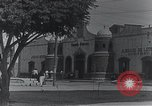 Image of Guadalupe Mexico town square Guadalupe Mexico, 1920, second 33 stock footage video 65675023054