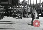 Image of General Alvaro Obregon El Paso Texas USA, 1917, second 3 stock footage video 65675023060