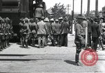 Image of General Alvaro Obregon El Paso Texas USA, 1917, second 11 stock footage video 65675023060