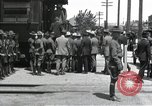 Image of General Alvaro Obregon El Paso Texas USA, 1917, second 12 stock footage video 65675023060