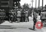 Image of General Alvaro Obregon El Paso Texas USA, 1917, second 16 stock footage video 65675023060