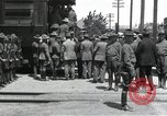 Image of General Alvaro Obregon El Paso Texas USA, 1917, second 21 stock footage video 65675023060