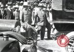 Image of General Alvaro Obregon El Paso Texas USA, 1917, second 25 stock footage video 65675023060