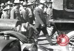 Image of General Alvaro Obregon El Paso Texas USA, 1917, second 27 stock footage video 65675023060