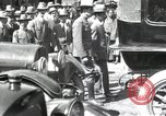 Image of General Alvaro Obregon El Paso Texas USA, 1917, second 28 stock footage video 65675023060