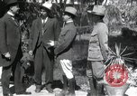 Image of Marion Letcher Chihuahua Mexico, 1916, second 2 stock footage video 65675023062