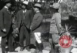 Image of Marion Letcher Chihuahua Mexico, 1916, second 4 stock footage video 65675023062