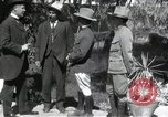 Image of Marion Letcher Chihuahua Mexico, 1916, second 8 stock footage video 65675023062