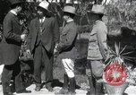 Image of Marion Letcher Chihuahua Mexico, 1916, second 11 stock footage video 65675023062