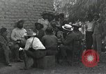Image of Pancho Villa troops Mexico, 1916, second 2 stock footage video 65675023065