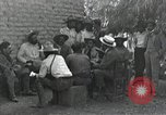 Image of Pancho Villa troops Mexico, 1916, second 3 stock footage video 65675023065
