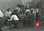 Image of Pancho Villa troops Mexico, 1916, second 5 stock footage video 65675023065