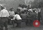 Image of Pancho Villa troops Mexico, 1916, second 6 stock footage video 65675023065
