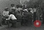 Image of Pancho Villa troops Mexico, 1916, second 8 stock footage video 65675023065