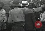 Image of Pancho Villa troops Mexico, 1916, second 11 stock footage video 65675023065