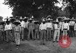 Image of Pancho Villa troops Mexico, 1916, second 13 stock footage video 65675023065