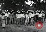 Image of Pancho Villa troops Mexico, 1916, second 14 stock footage video 65675023065
