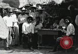 Image of Pancho Villa troops Mexico, 1916, second 22 stock footage video 65675023065