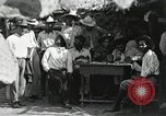 Image of Pancho Villa troops Mexico, 1916, second 23 stock footage video 65675023065