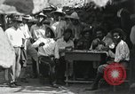 Image of Pancho Villa troops Mexico, 1916, second 26 stock footage video 65675023065