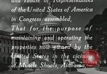 Image of Tennessee Valley Authority Tennessee United States USA, 1935, second 35 stock footage video 65675023069