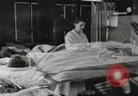 Image of Fever treatment in 1930s United States USA, 1936, second 45 stock footage video 65675023074