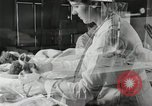 Image of Fever treatment in 1930s United States USA, 1936, second 46 stock footage video 65675023074