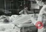 Image of Fever treatment in 1930s United States USA, 1936, second 48 stock footage video 65675023074
