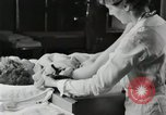 Image of Fever treatment in 1930s United States USA, 1936, second 51 stock footage video 65675023074