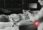 Image of Fever treatment in 1930s United States USA, 1936, second 52 stock footage video 65675023074